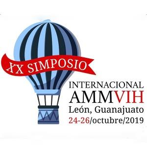 XX Simposio Internacional de VIH - AMMVIH