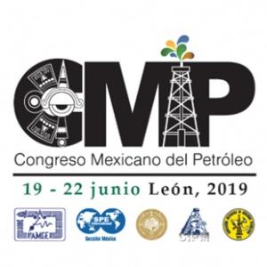 XIV Congreso Mexicano del Petróleo