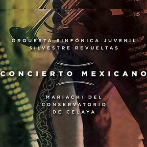 CONCIERTO MEXICANO