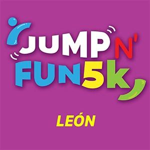 JUMP N' FUN 5K
