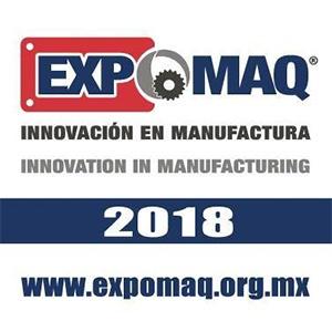 EXPO MAQ