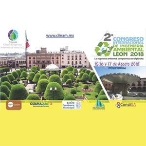 2° CONGRESO INTERNACIONAL DE INGENIERIA AMBIENTAL 2018
