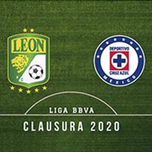 León VS Cruz Azul