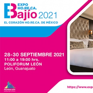 Expo Ho. Re. Ca. Bajío
