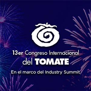 CONGRESO INTERNACIONAL DEL TOMATE