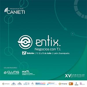ENTIX, ENCUENTRO NACIONAL DE NEGOCIOS CON T.I