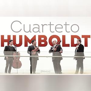CUARTETO HUMBOLDT