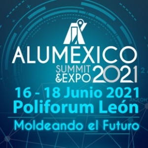 11° Alumexico Summit y Expo