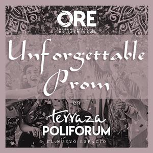 Unforgettable Prom