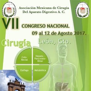 Congreso Nacional de Cirugia en Aparato Digestivo
