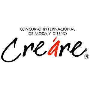 XII CONCURSO INTERNACIONAL DE MODA Y DISEÑO CREÁRE