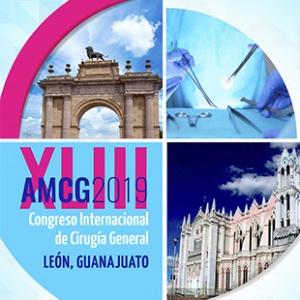 XLIll Congreso Internacional de Cirugía General