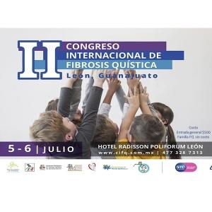 2do. Congreso Internacional de Fibrosis Quística