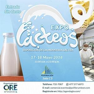 EXPO LÁCTEOS