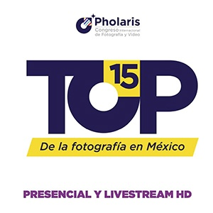 PHOLARIS: CONGRESO INTERNACIONAL DE FOTOGRAFÍA Y VIDEO