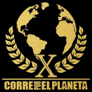CORRE POR EL PLANETA