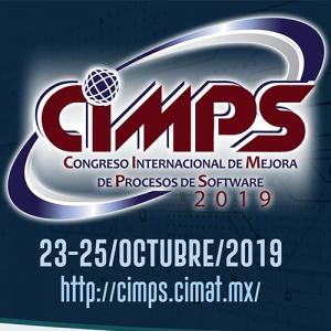 8vo. Congreso Internacional de Mejora de Procesos de Software 'CIMPS'