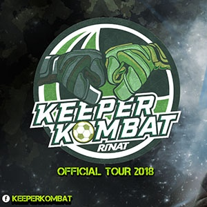 KEEPER KOMBAT