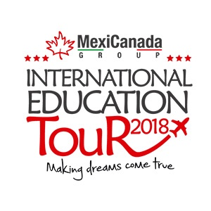 MEXICANADÁ INTERNATIONAL EDUCATION TOUR 2018