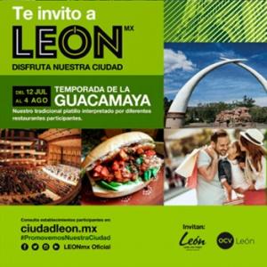 Temporada de la Guacamaya en León