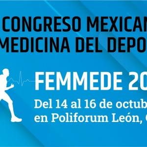 IV Congreso de Medicina del Deporte
