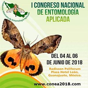 I CONGRESO NACIONAL DE ENTOMOLOGÍA APLICADA