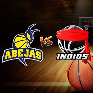 ABEJAS VS INDIOS