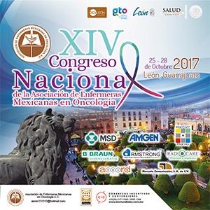 XIV CONGRESO NACIONAL DE ENFERMERIA ONCOLOGICA