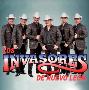 INVASORES DE NUEVO LEÓN