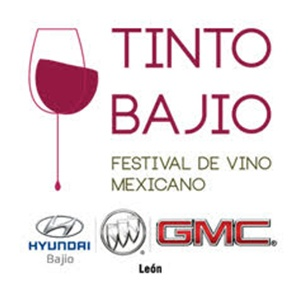 TINTO BAJIO Festival de Vino Mexicano