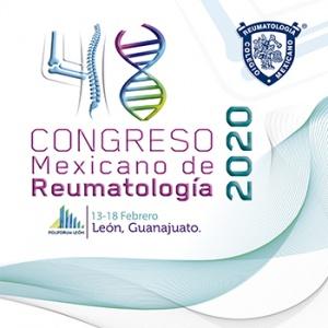 XLVIII Congreso Mexicano de Reumatología