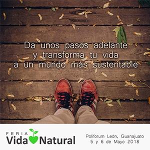 FERIA VIDA NATURAL
