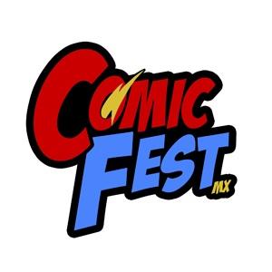 COMIC FEST MX