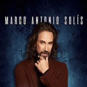 CONCIERTO MARCO ANTONIO SOLIS