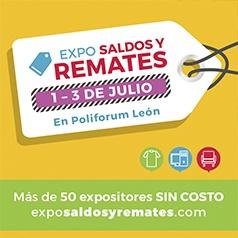 EXPO SALDOS Y REMATES