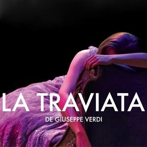 ÓPERA LA TRAVIATA, DE GIUSEPPE VERDI