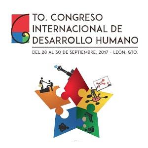 VI CONGRESO INTERNACIONAL DE DESARROLLO HUMANO