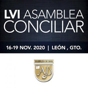 LVI Asamblea Conciliar