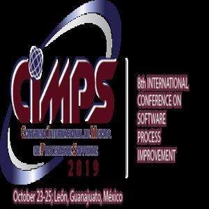 """8vo. Congreso Internacional de Mejora de Procesos de Software """"CIMPS 2019"""""""