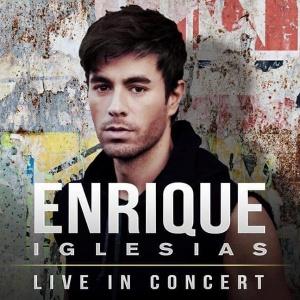 Concierto Enrique Iglesias