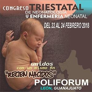 III CONGRESO TRIESTATAL DE NEONATOLOGÍA