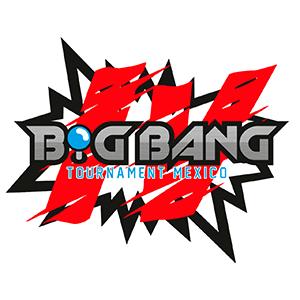 BIG BANG IV TOURNAMENT MÉXICO