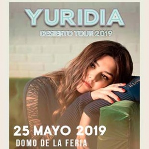 Concierto YURIDIA