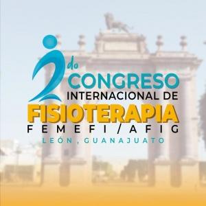 2° Congreso Internacional de Fisioterapia FEMEFI / AFIG
