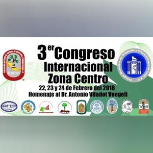 CONGRESO INTERNACIONAL - REGIONAL ZONA CENTRO FEMECOT