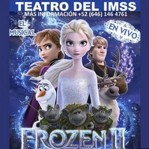 Frozen II en León