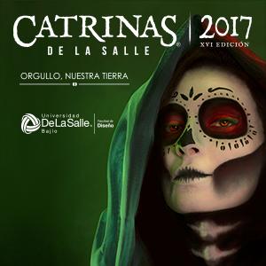 Catrinas De La Salle