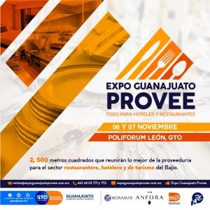 Expo Guanajuato Provee