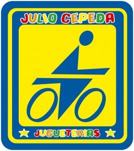 JULIO CEPEDA EL PARAÍSO DEL JUGUETE