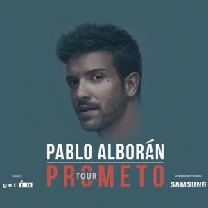 CONCIERTO PABLO ALBORÁN 2019
